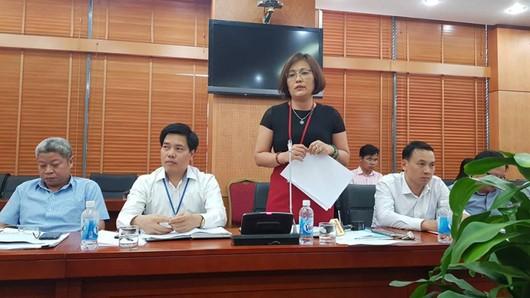 Bộ Công an cam kết đảm bảo số cấp phó đúng theo quy định từ năm 2021
