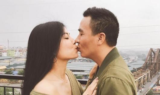 Hôn phu  BTV Nguyễn Hoàng Linh phủ nhận tin đồn chia tay