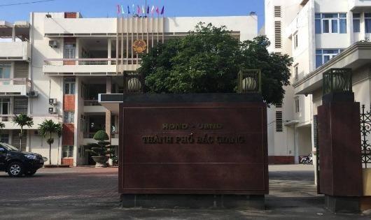Bắc Giang: Để lọt cán bộ sai phạm trong vụ việc TP Bắc Giang vi phạm về xây dựng cơ bản?