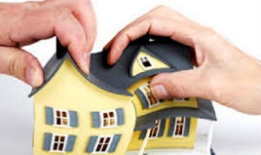 Có được thế chấp nhà đang cho thuê?