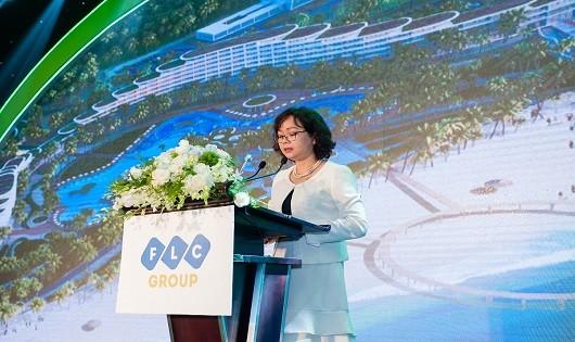 """Phó Tổng cục trưởng  Tổng cục Du lịch: """"Với The Coastal Hill, FLC đang tạo ra những sản phẩm du lịch chất lượng cao cho Bình Định"""""""
