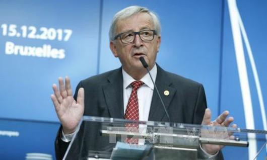 EU tăng ngân sách quân sự cho vùng Sahel của Tây Phi nhằm chống khủng bố