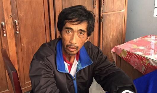 Đòi yêu không được, gã chồng 55 tuổi nửa đêm đập chết vợ