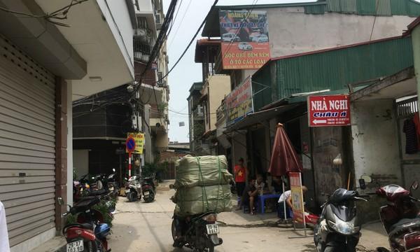 'Giải mã' lý do khiến người dân bức xúc phản ứng Dự án hồ Rẻ Quạt, Hà Nội