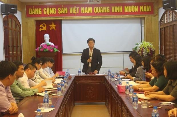 Tư pháp Bắc Ninh cần coi trọng công tác thanh tra, kiểm tra