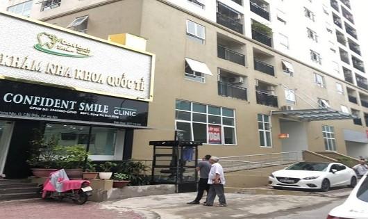 """Hà Nội: Cư dân """"tố"""" hàng loạt sai phạm của chủ đầu tư Lideco"""