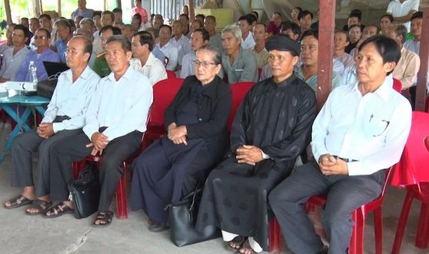 Thông tin chính về vụ tự sát tại trại tạm giam Vĩnh Long