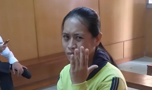 'Thụt két' gần 5 tỷ , thủ kho ngân hàng SHBC lĩnh án 11 năm tù