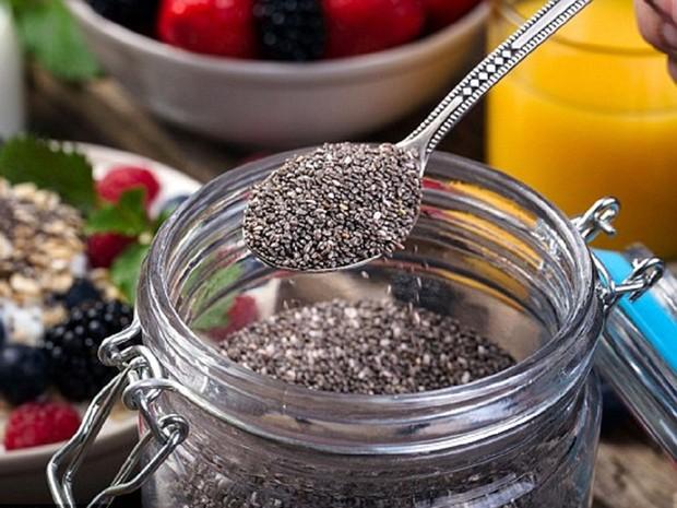 4 loại thực phẩm giảm cân nhờ no lâu