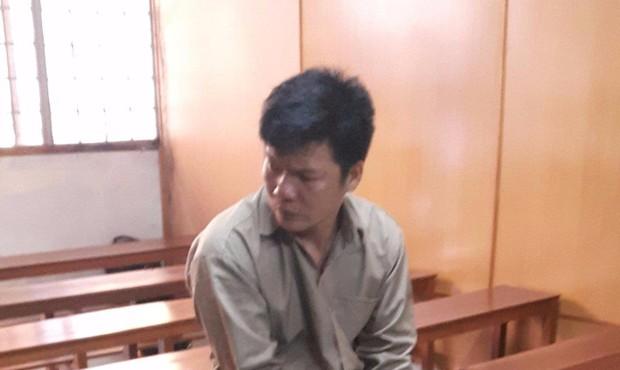 20 năm tù cho gã chồng ghen tuông giết vợ