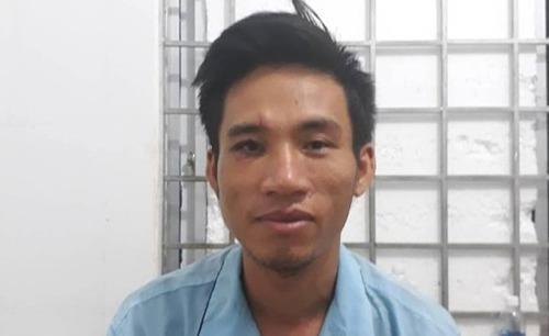 Người đàn ông bị khởi tố vì chém bé trai 9 tuổi