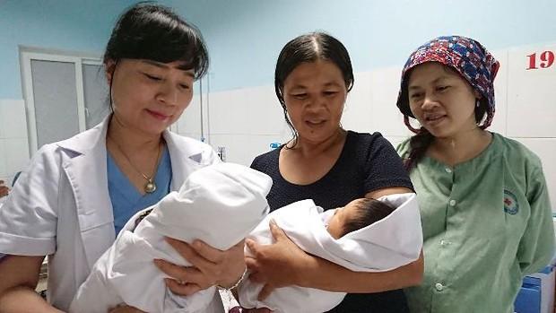 Hỗ trợ kinh phí làm IVF cho 80 cặp vợ chồng vô sinh, hiếm muộn