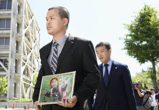 Hôm nay, tòa án Nhật sẽ tuyên án vụ bé Nhật Linh bị sát hại