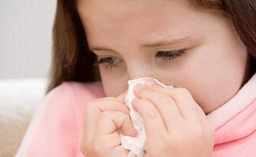 11 bài thuốc dân gian trị viêm mũi dị ứng thần kỳ