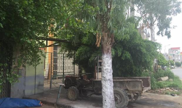 Quế Võ, Bắc Ninh: Một hộ dân bị thu hồi đất không được bồi thường…còn bị cưỡng chế?