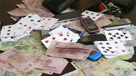 Cho người khác vào nhà đánh bạc có phạm tội?