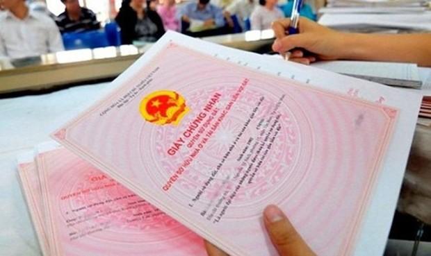 Căn cứ tạm dừng việc đăng ký chuyển quyền sử dụng đất