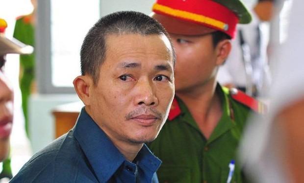 """Xét xử phúc thẩm 'oan gia"""" của ông Huỳnh Văn Nén"""