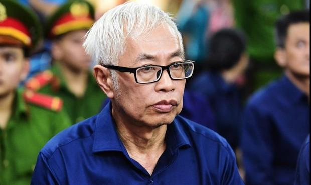 Cựu lãnh đạo Đông Á Bank và cấp dưới đã lập phiếu thu khống 200 tỷ cho Vũ 'nhôm'