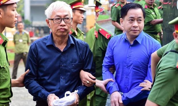 Ngân hàng nhà nước có trách nhiệm gì trong sai phạm ở đại án Dongabank?