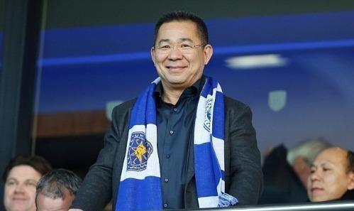 Công bố nguyên nhân tai nạn khiến chủ tịch Leicester qua đời