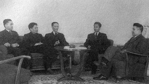 Thứ trưởng Trần Công Tường - Người đưa lý luận Mác-Lênin vào thực tiễn công tác tư pháp