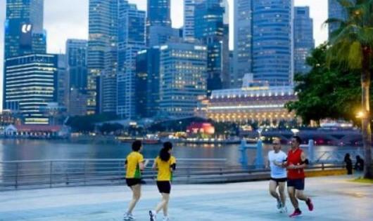 Singapore ra mắt chung cư thông minh đầu tiên ở Đông Nam Á