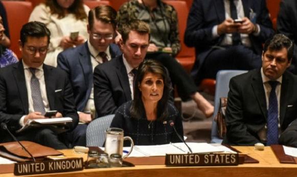 Đồng minh của Mỹ hoan nghênh LHQ áp thêm lệnh trừng phạt Triều Tiên