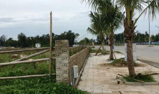 Thanh Hóa: Khởi tố, điều tra vụ lừa bán đất tái định cư cho nhiều người