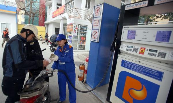 Nghệ An: 11/12 mẫu xăng không đạt chất lượng được bán ra thị trường
