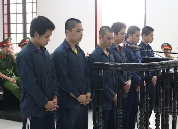 2 án tử trong vụ vô cớ truy sát người ở Vĩnh Long