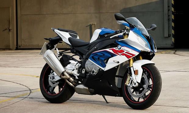 Giá mới siêu hấp dẫn cho mô tô phân khối lớn BMW Motorrad