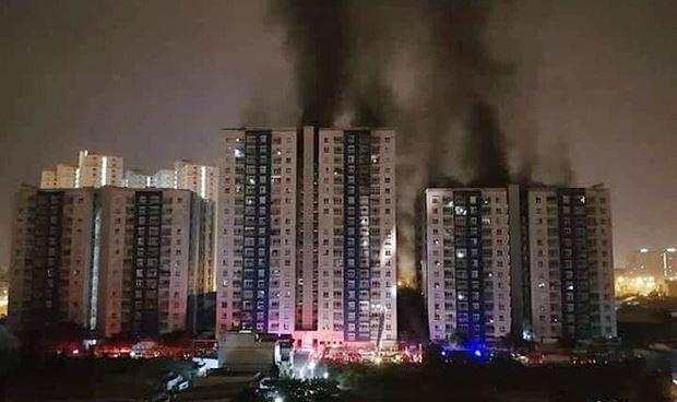 Hà Nội: Chưa đến 50% chung cư đảm bảo duy trì điều kiện PCCC