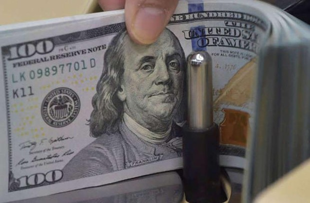Bất ổn địa chính trị đẩy đồng USD bám sát mức cao nhất trong 5 tháng