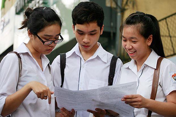 Kì thi THPT Quốc gia: Sẽ có 50-60% kiến thức cơ bản