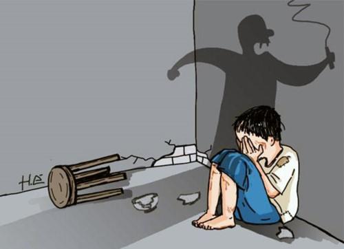 Tăng vụ việc xâm hại trẻ em