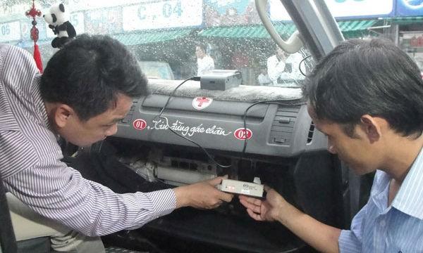 Vụ số liệu 'hộp đen' và camera 'phạt nguội' 'đá' nhau: Bộ trưởng chỉ đạo, Tổng cục Đường bộ né tránh