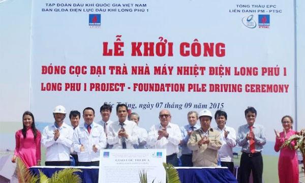 """Tường tận chuyện nhà thầu bị cấm vận khiến PVN """"lụt"""" tiến độ dự án tỷ đô"""