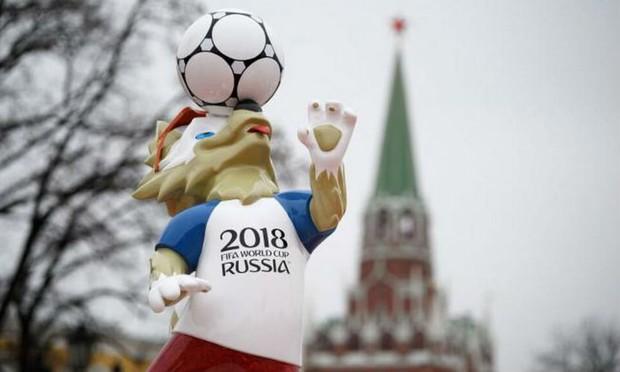 """""""Cháy"""" tour đi Nga vì hết vé xem Would Cup"""
