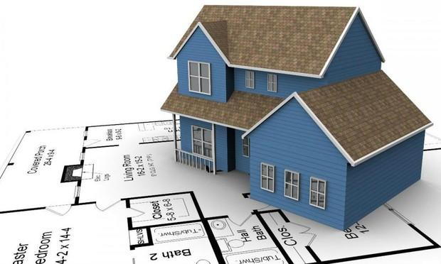 Tôi có thể được vay xây nhà bao nhiêu tiền?