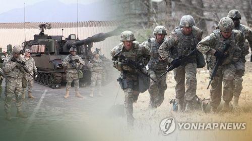 Tuần này, Mỹ - Hàn có thể tuyên bố dừng tập trận chung