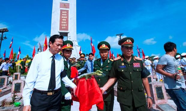 Bộ Chỉ huy Quân sự tỉnh Nghệ An: Hành trình 30 năm cất bốc 12 ngàn hài cốt liệt sĩ