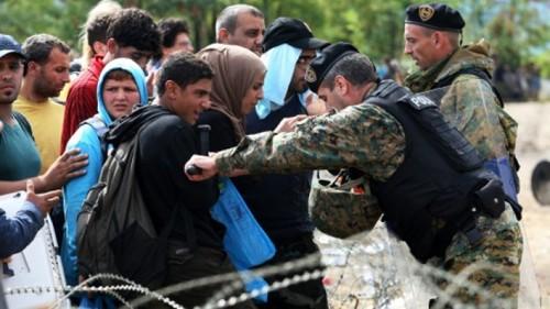 Lãnh đạo EU họp bàn về người di cư