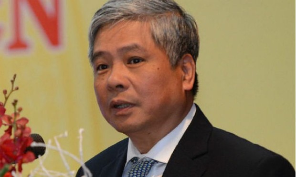 """Phiên tòa xét xử nguyên Phó Thống đốc Đặng Thanh Bình có nhiều vấn đề """"nóng"""""""