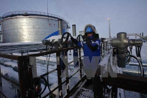Nhật - Hàn muốn Mỹ loại khỏi danh sách ngừng nhập khẩu dầu từ Iran