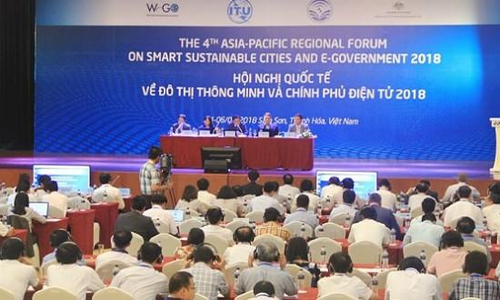 Ngành CNTT&TT Việt Nam đang đứng trước cơ hội chưa từng có để ứng dụng công nghệ và đổi mới