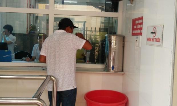 Những điểm sáng xã hội hóa điều trị Methadone ở Hải Phòng