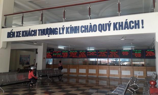 """Xe khách Hải Phòng – Quảng Ninh: Vì sao còn doanh nghiệp không """"mặn mà"""" với việc điều chuyển?"""