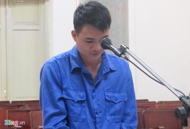 Tử hình kẻ 'giúp việc' cho trùm ma túy Nguyễn Thanh Tuân