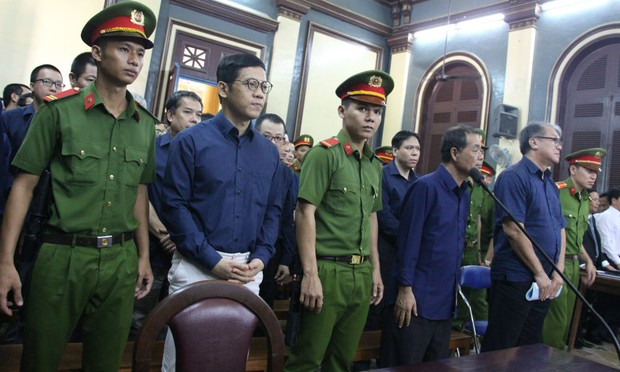 Đại án 6.000 tỷ đồng tại VNCB: Phạm Công Danh xin giảm nhẹ hình phạt cho các bị cáo liên quan